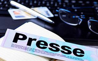 Pressenachricht Presseinformation Pressemitteilung  Pressemeldung News Nachrichten  Vplus Hilfe V-Plus Hilfe